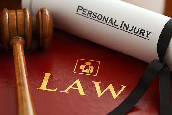 Personal Injury Issues