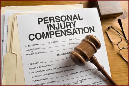 Kelowna Personal Injury Attorney